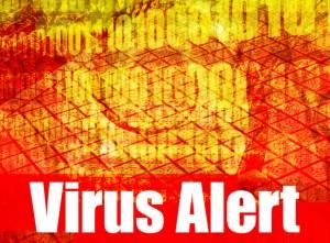 dns server virus alert