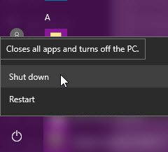 Unexpected Shutdown: How it Affects your Computer - PC Ninja