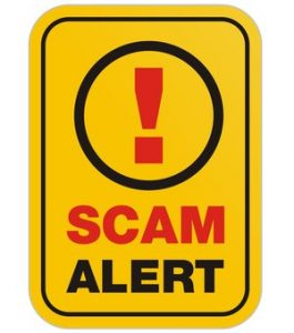 tech scams alert