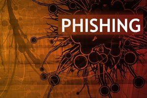 Phishing Security Alert